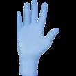 """Gumikesztyű nitrylex® classic blue """"L"""""""