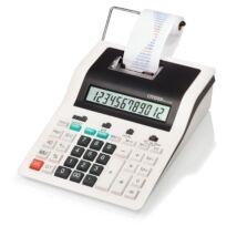 Számológép CITIZEN asztali, szalagos CX-123N, 12 digit