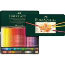 Faber-Castell Polychromos színes ceruza 120db fémdobozban
