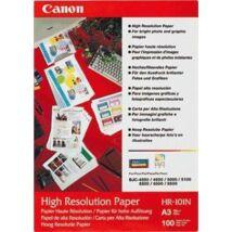 Fotópapír, tintasugaras, A3, 106 g, matt, nagyfelbontású, 20 lapos CANON