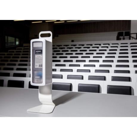 KATRIN mobil fertőtlenítő állomás (állvány+szenzoros adagoló)