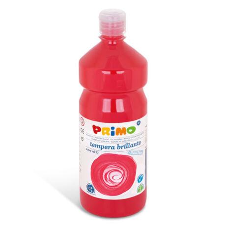 Tempera PRIMO 1000ml, piros