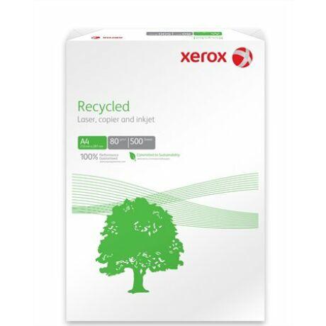 """Másolópapír, újrahasznosított, A3, 80 g, XEROX """"Recycled"""""""
