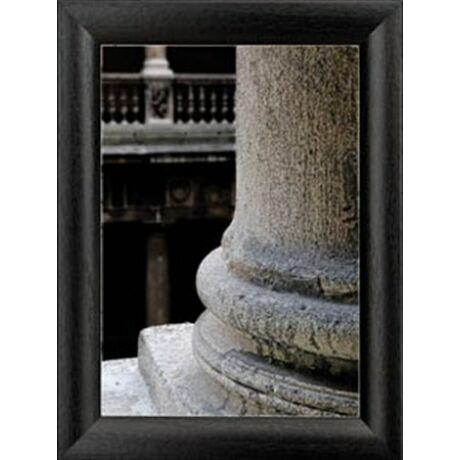 """Képkeret, 10x15 cm, """"Brüsszel"""", fekete"""