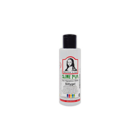 Mona Lisa Slime Sillygel 70ml