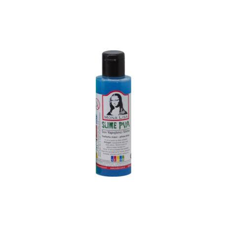 Mona Lisa Slime ragasztó 70 ml, neon kék