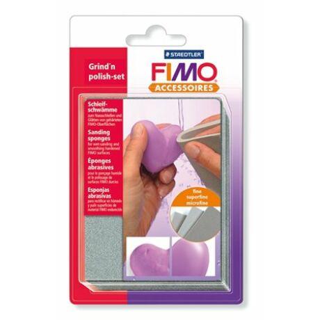 Csiszoló készlet, FIMO