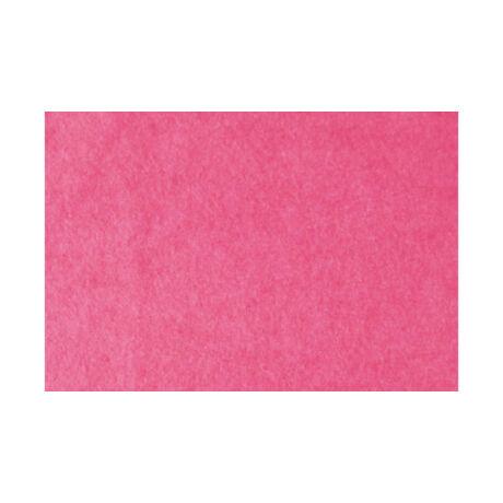 Cre Art puha filclap A/4, rózsaszín