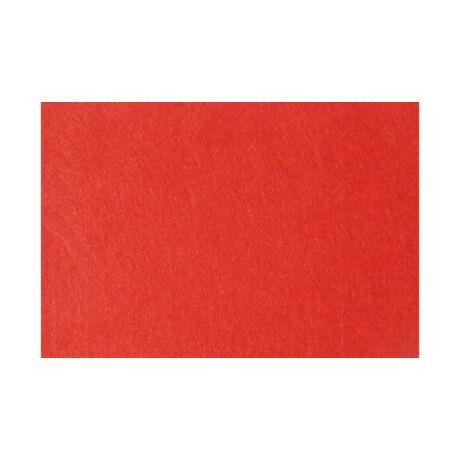 Cre Art puha filclap A/4, piros