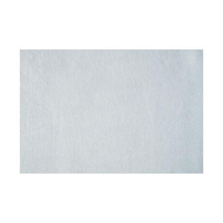 Cre Art puha filclap A/4, fehér