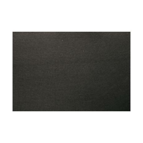 Cre Art kemény filclap A/4, fekete