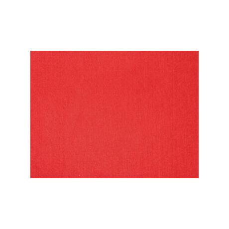 Cre Art öntapadó filclap A/4, piros