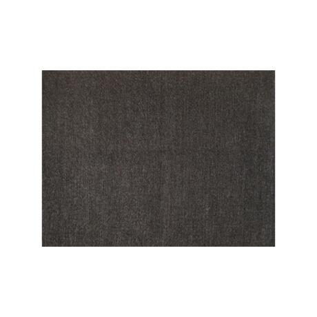 Cre Art öntapadó filclap A/4, fekete