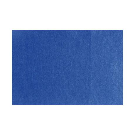 Cre Art öntapadó filclap A/4, kék