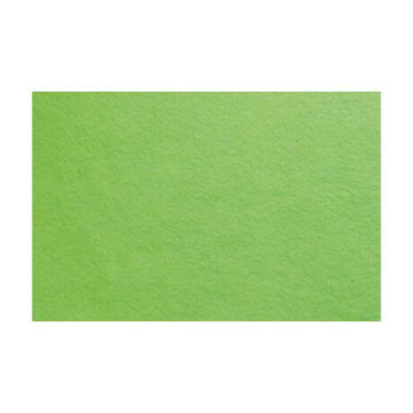 Cre Art puha filclap A/4, neon zöld