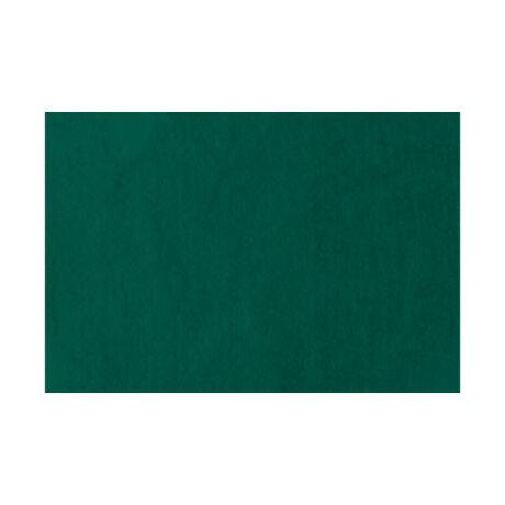 Cre Art puha filclap A/4, sötétzöld