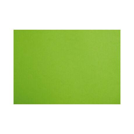 Cre Art dekorgumi lap, A/4, 2mm, világoszöld