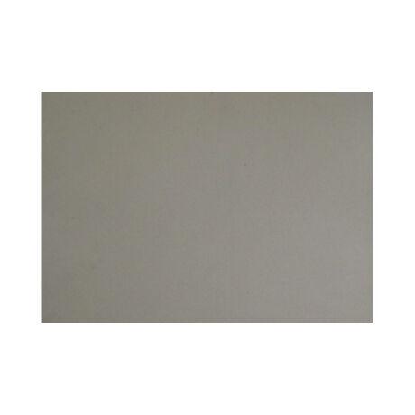 Cre Art dekorgumi lap, A/4, 2mm, szürke