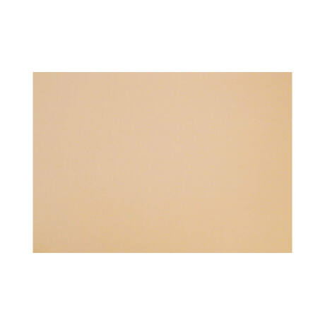 Cre Art dekorgumi lap, A/4, 2mm, testszínű