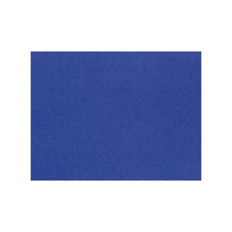 Cre Art bolyhos dekorgumi lap, A/4, 2 mm, sötétkék