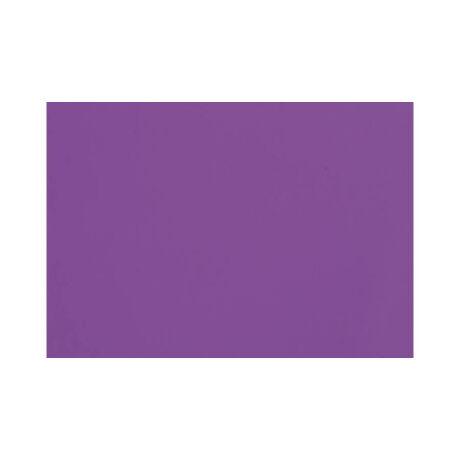 Cre Art dekorgumi lap, A/4, 2mm, lila