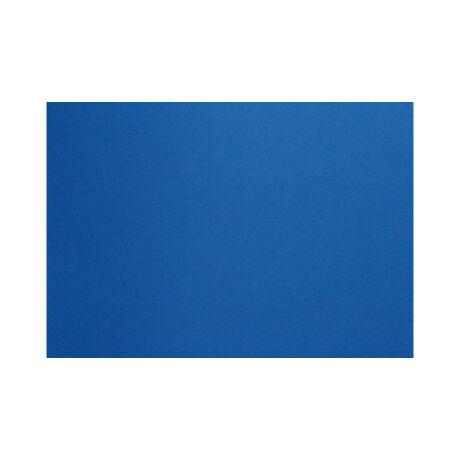 Cre Art dekorgumi lap, A/4, 2mm, kék