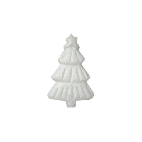 Cre Art hungarocell fenyőfa, 90x70 mm