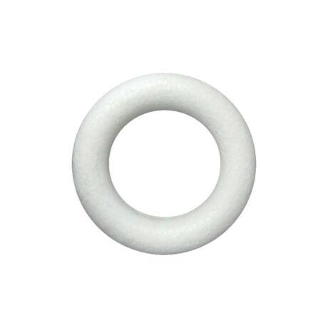 Cre Art hungarocell karika, koszorú 10 cm