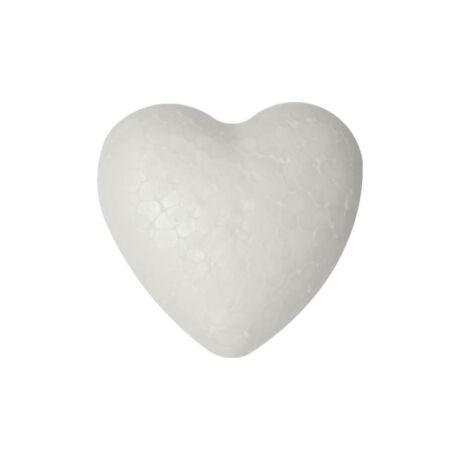 Cre Art hungarocell szív, 70 mm