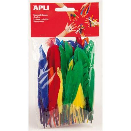 """Toll, APLI """"Creative"""", vegyes színek"""