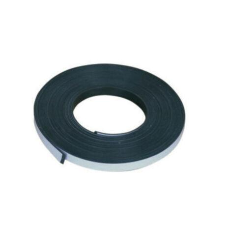 Cre Art mágnesszalag, ragasztós, 1,5 mm vastag 12,7 mm x 12 m