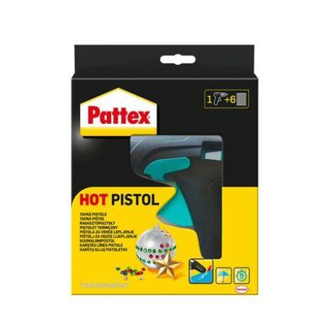 "Ragasztópisztoly, HENKEL ""Pattex"""