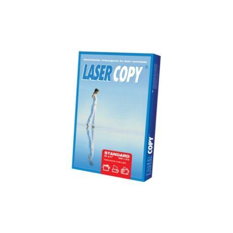 Másolópapír A4/80gr. Laser Copy STANDARD 500ív/csom