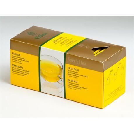 """Zöld tea, 25x1,7g, EILLES, """"Asian sun"""""""