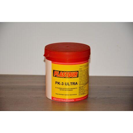 Ragasztó 1kg, Plastdur PK-3 Ultra