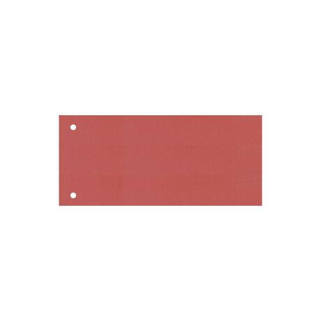 Elválasztó lap FORNAX 10,5x24cm rózsaszín 100db