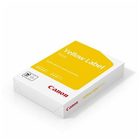 """Másolópapír, A4, 80 g, CANON """"Yellow Label Print"""""""