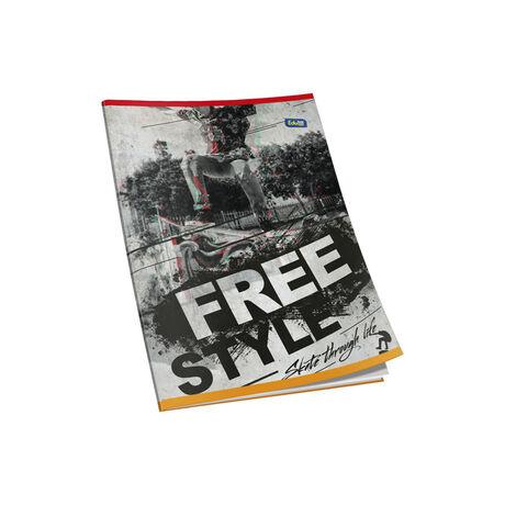 Füzet EDUCA A/4 52 lap 60 gr papír, sima