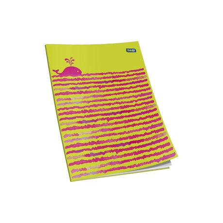Füzet EDUCA A/5 52 lap 60 gr papír, kockás