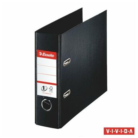 "Iratrendező, 75 mm, banki, PP, ESSELTE ""Standard"", Vivida 4 színben"