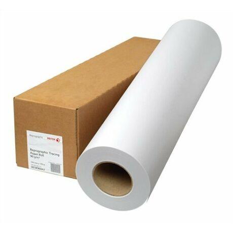 Pausz, tekercses, A1, 594 mm x 170 m, 90 g, XEROX
