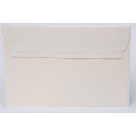 Boríték LC/6 szilikonos, fehérarany színű 25db/csg