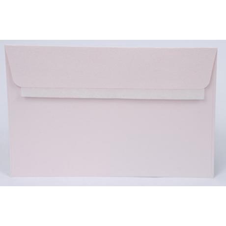 Boríték LC/6 szilikonos, rózsaszín színű 25db/csg