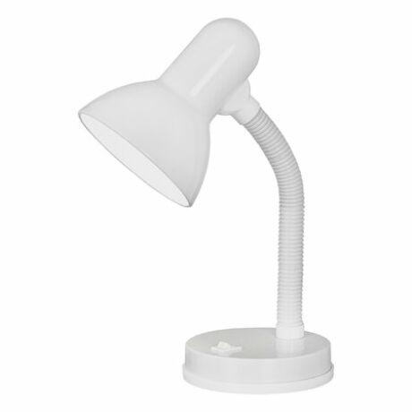 """Asztali lámpa,40 W, EGLO """"Basic"""", fehér"""